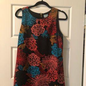 CeCe Dresses - Cece shift dress. Size 6